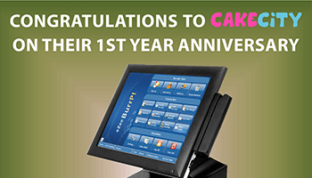 Congratulations to CAKECITY