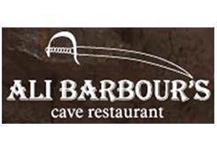 Ali-Barbours