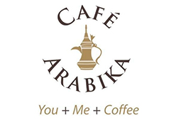 Cafe-Arabika